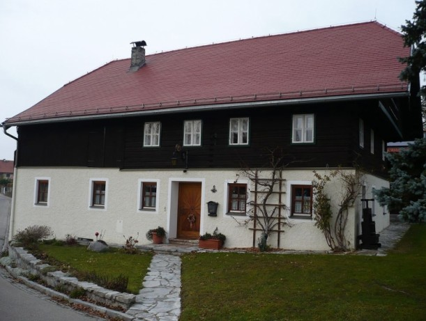 Privathaus, Michaelbeuern